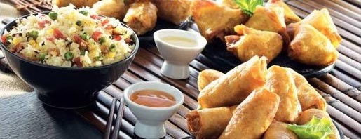 restaurant asiatique à emporter